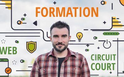 """Formation """"Web, Circuit court et Vente Directe… de A à Z"""" + Coaching Individuel (2h)"""