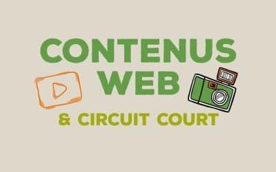 Créez facilement vos contenus web (photos, textes, etc.)