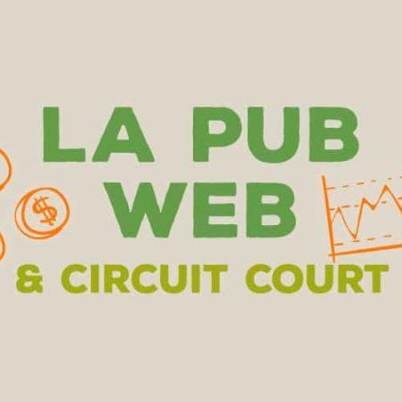 """Formation """"Pub sur le Web en Circuit Court"""""""