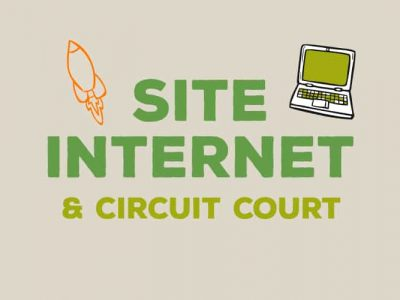 "Formation ""Site Internet et Circuit Court"""