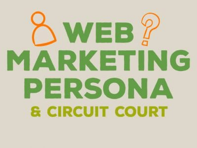"Formation ""Webmarketing et Persona"""